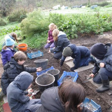 Mountain Class Trip to Hooke Court – Wednesday