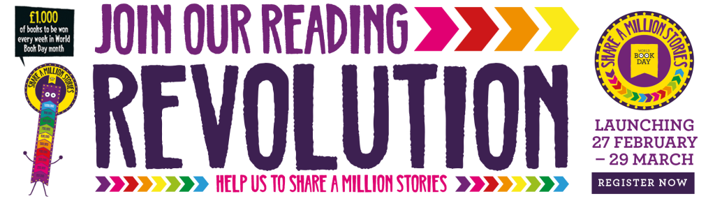 Share a Million Stories