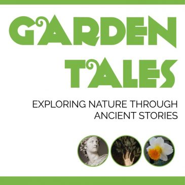 Garden Tales: Exploring Nature Through Ancient Stories