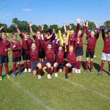 CNS Partnership Football Tournament 2021