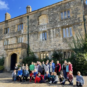 Wednesday at Hooke Court