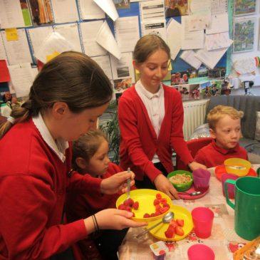 School Newsletter 21st October 2021